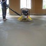 betoonipõranda lihvimine